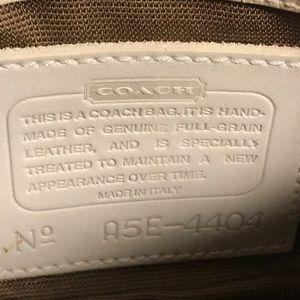 Coach Bags - Vintage Coach bag
